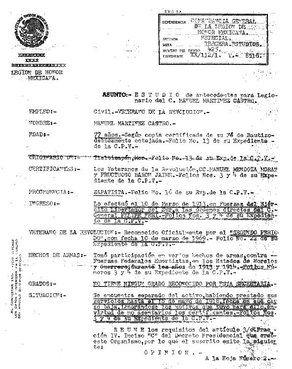 Estudio de Antecedentes para Legionario.pdf