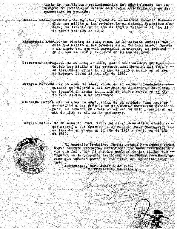 Lista de viudad revolucionarias de Jantetelco.pdf