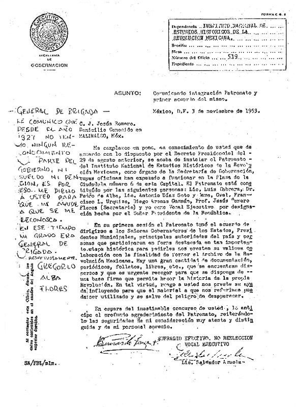 Oficio de conformación de Patronato.pdf