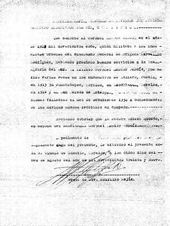 Certificado de servicios militares de Amador García.pdf