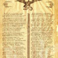 Aureles de gloria al mártir de la democracia a Aquiles Serdán