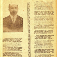 Los verdaderos ideales de la Revolución iniciada en 1910 por D. Francisco I.Madero, sostenida por el Sr. Don Venustiano Carranza